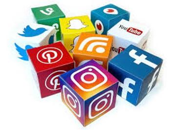 Sociala medier – nu gör vi allt överallt!