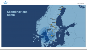 Skandinaviens hamn